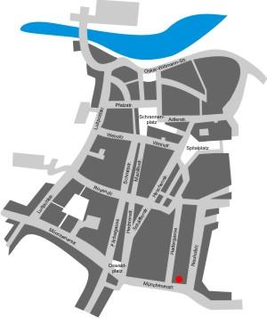 Wohnideen Einrichtungs Gmbh Neuburg   Neuburg City Shopping